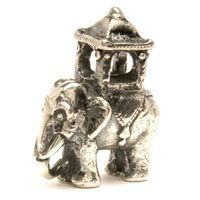 Trollbeads 11505 - Indian Elephant