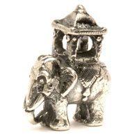 Trollbeads 11505 - Indian Elephant