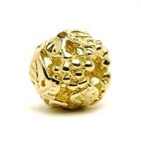 Trollbeads Gold