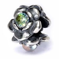 Trollbeads Silver and Glass
