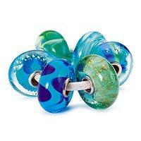 Trollbeads 63053 Aqua Kit