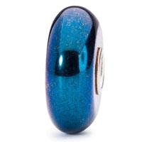 Trollbeads Blue Hematite