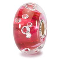 Trollbeads 81006 - Pink Diamond bead