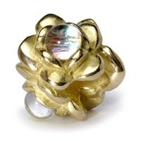 Trollbeads Gold and Glass